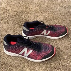 New balance size 6.5 women's shoes